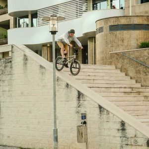 LISBON SKATEPARK TAPE - Tomas Hossa & David Fidrik / VIDEO