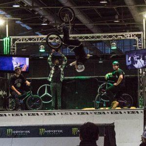 MERCEDES-BENZ GRANT BMX 2018 / VSA XTREME / PHOTOREPORT
