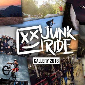JUNKRIDE CREW GALLERY 2018