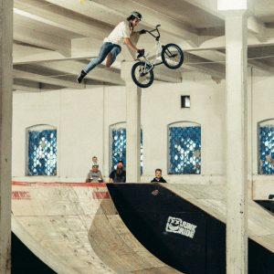 FINALS FREESTYLE BMX CUP 2019 ŠURANY / VIDEO