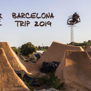 BARCELONA La Poma | Junkride Crew Trip Photoreport