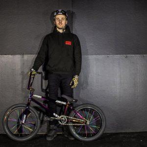 Martin Toma / Hyper Bikecheck 2020