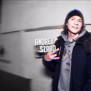 "ANDREJ SZABO - One Day ""WORK"" in Junkride Freestyle Park Šurany"