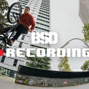 15 minutes of BMX STREET madness / BSD RECORDING VIDEO