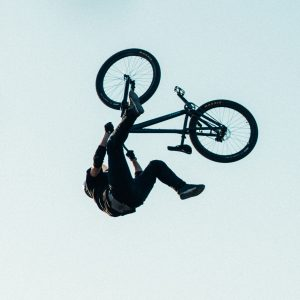 4. and 5. round of Slovak Freestyle BMX+MTB CUP / VIDEO